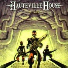 Cómics: HAUTEVILLE HOUSE - DUVAL & GIOUX - 3 TOMOS - IO EDICIONS. Lote 54562983