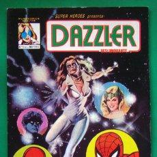 Cómics: TEBEO-COMIC - DAZZLER . NUMERO 1 . VERTICE. Lote 54569020