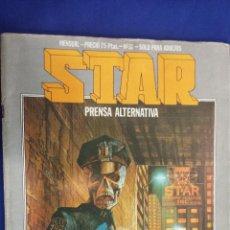 Cómics: REVISTA STAR Nº 31 - PRODUCCIONES EDITORIALES 1976. Lote 54648185