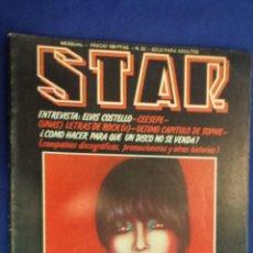 Cómics: REVISTA STAR EXTRA Nº 55 - PRODUCCIONES EDITORIALES 1980. Lote 54648339