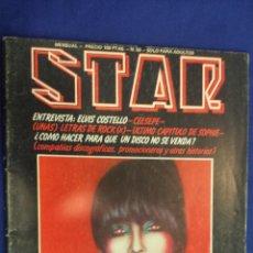 Cómics: REVISTA STAR EXTRA Nº 55 - PRODUCCIONES EDITORIALES 1980. Lote 54648346