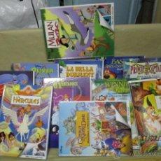 Cómics: COLECCION COMPLETA DE LOS 12 COMICS: CATALAN - INGLES - COMO NUEVOS.. Lote 54688634