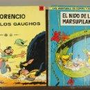 Cómics: 7062 - EDICIONES JAIMES LIBROS,2 EJEM. VV. AA.(VER DESCRIP). S/F.. Lote 52631958