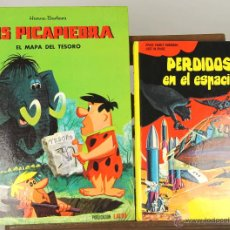 Comics - 7063 - EDICIONES LAIDA,2 EJEM. VV. AA.(VER DESCRIP). 1962-1968. - 52632334