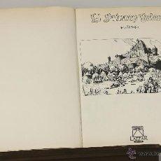 Cómics: 7085 - EL PRÍNCEP VALENT. VOLUM I. HAROLD R. FOSTER. EDI.L'ATZAR. 1982.. Lote 52817313