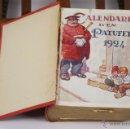 Cómics: 6515 - EN-PATUFET. LLUIS ALMERICH. TALLERS DE LA UNIO DE FOTOGRAVADORS DE BARCELONA. 1924.. Lote 49726915