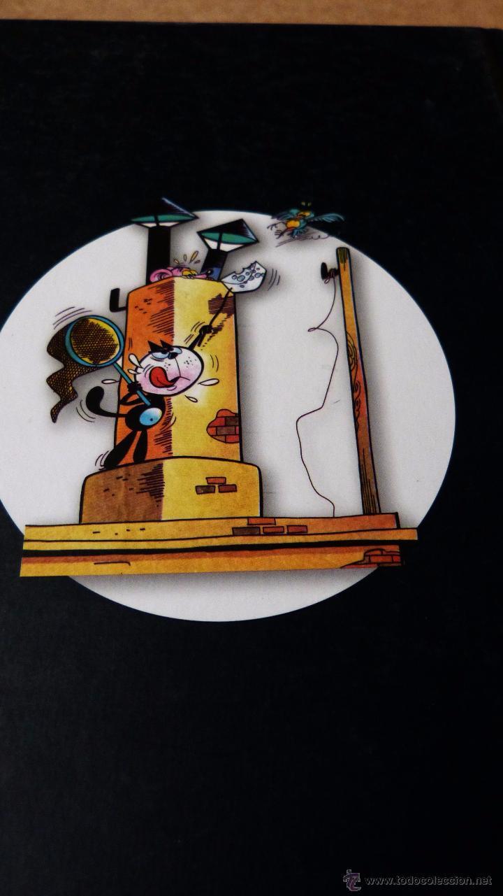Cómics: 13 RUE DEL PERCEBE - F. IBAÑEZ (EDICIÓN ESPECIAL PARA COLECCIONISTAS, TAPA DURA, NUEVO) - Foto 3 - 54884703