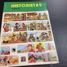 Comics : HISTORIETAS MAISAL 7. Lote 54943646