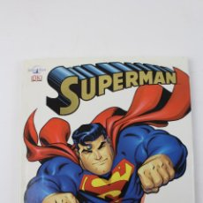 Cómics: L-3397 SUPERMAN POR SCOTT BEATTY. EDITORIAL SELECTA VISION 2002. Lote 54948873