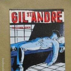 Cómics: GIL ST ANDRE T.2 LA CARA OCULTA / GLENAT 2005. Lote 55304726