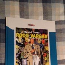 Cómics: ROCO VARGAS - LA ESTRELLA LEJANA - COMICS EL PAIS NUMERO 29. Lote 54863245