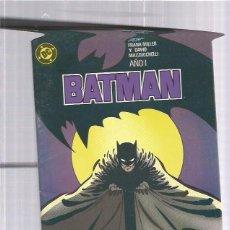 Cómics: BATMAN AÑO 1 2. Lote 55375852