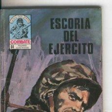 Cómics: COMBATE, FORMATO PEQUEñO NUMERO 230. Lote 55459369