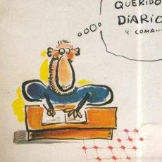 Cómics: DIARIO PARTICULAR. Lote 55479388