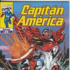 Cómics: CAPITAN AMERICA VOLUMEN 4, HEROES RETURN NUMERO 25. Lote 55484167