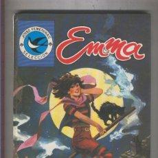 Cómics: JOYAS FEMENINAS SELECCION NUMERO 02: EMMA, TIO ARTHUR, CATY. Lote 55493939