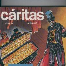 Cómics: COLECCION JET NUMERO 02: CARITAS. Lote 55497518