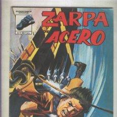 Cómics: ZARPA DE ACERO DE MUNDICOMICS NUMERO 3: LA ZARPA FATAL (NUMERADO 1 EN TRASERA). Lote 55515738
