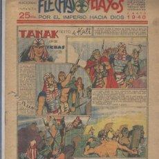 Cómics: FLECHAS Y PELAYOS NUMERO 074 DEL 5.MAYO.1940. Lote 55518368