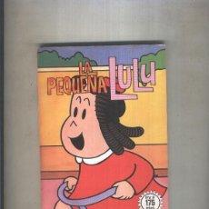 Cómics: LA PEQUEñA LULU REIMPRESION 5 (MARCADO 1 EN TRASERA). Lote 55542609