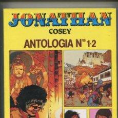 Cómics: JONATHAN RETAPADO EDITORIAL. Lote 55648070