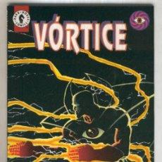 Cómics: VORTICE: ESPECIAL: DIVISION 13, HERO ZERO, KING TIGER Y OUT OF THE VORTEX (TPB WORLD COMICS 1993). Lote 55673846