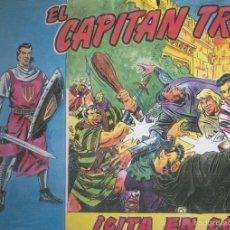 Cómics: EL CAPITAN TRUENO : CITA EN CORDOBA. Lote 55678242