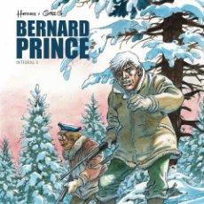 Cómics: CÓMICS. BERNARD PRINCE INTEGRAL 3 - HERMANN/GREG (CARTONÉ). Lote 55714502
