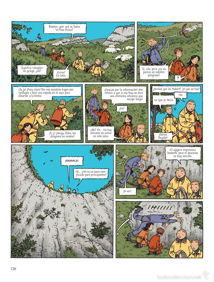 Cómics: Cómics. Una asombrosa aventura de Jules integral 1 - Émile Bravo (Cartoné) - Foto 2 - 55781169