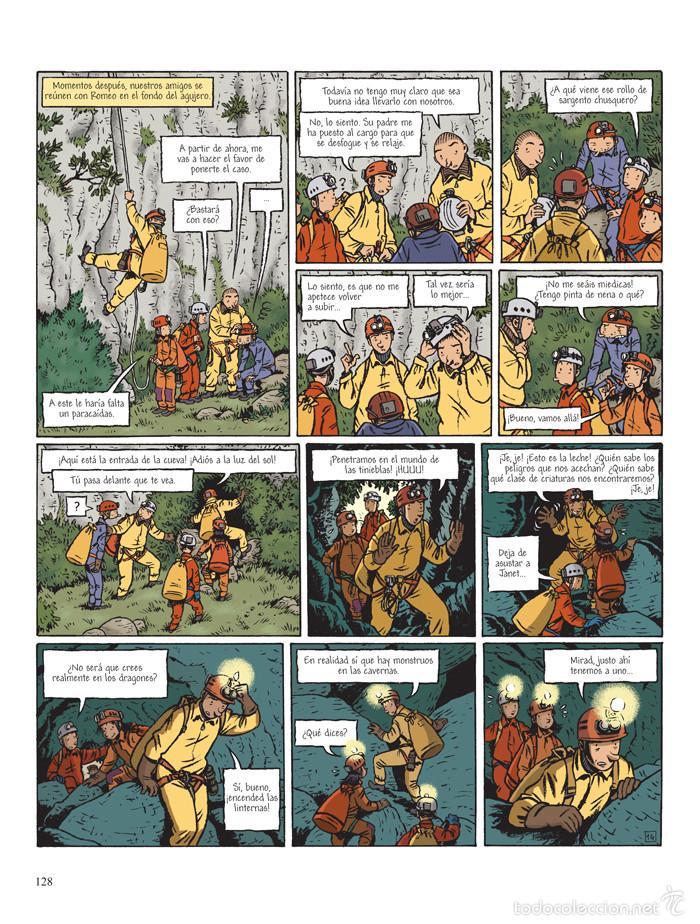 Cómics: Cómics. Una asombrosa aventura de Jules integral 1 - Émile Bravo (Cartoné) - Foto 3 - 55781169