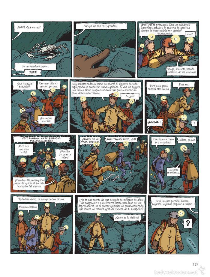 Cómics: Cómics. Una asombrosa aventura de Jules integral 1 - Émile Bravo (Cartoné) - Foto 4 - 55781169