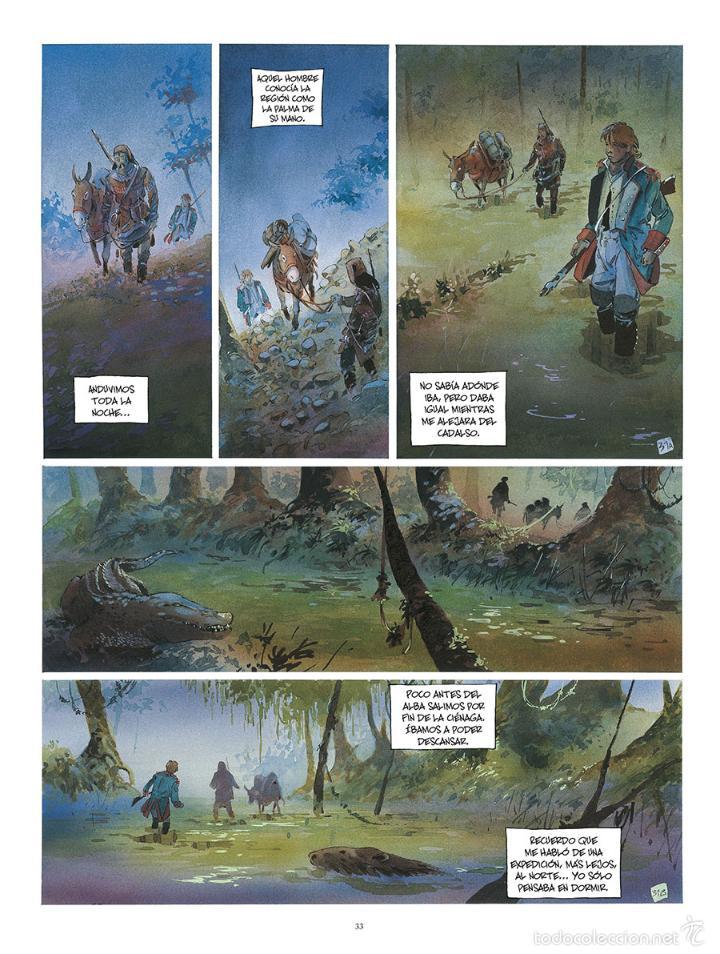 Cómics: Cómics. Frenchman - Patrick Prugne (Cartoné) - Foto 5 - 276905378