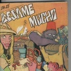 Comics - Besame mucho numero 24/25 - 55893609