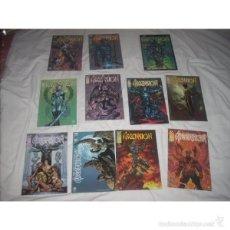 Comics : ASCENSIÓN, Nº 1 AL 12.. Lote 55909871