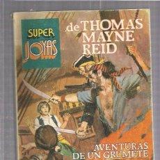 Cómics: SUPER JOYAS THOMAS MAYNE. Lote 55920886