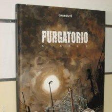 Cómics: PURGATORIO Nº 1 - CHABOUTÉ - GLENAT OFERTA. Lote 56006207