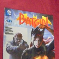 Fumetti: BATGIRL. Nº 6. SE BUSCA. ECC EDICIONES.. Lote 56009112