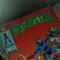 Cómics: DREAD STAR COL. COMPLETA . Lote 56204687
