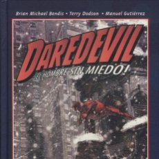 Cómics: MARVEL KNIGHTS - DAREDEVIL 6 - BEST OF MARVEL ESSENTIALS. Lote 58382986