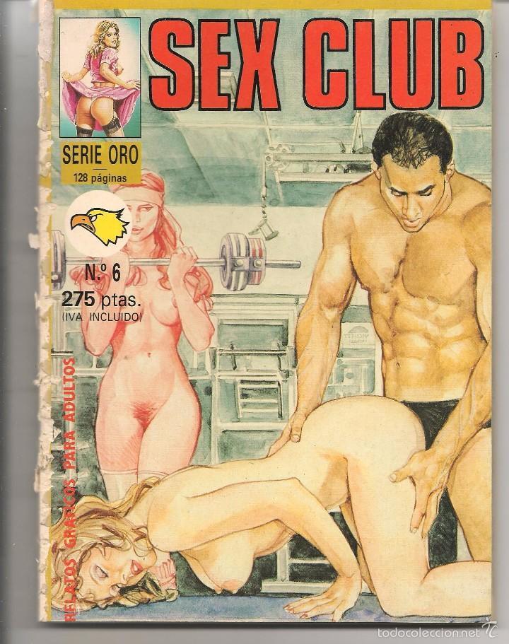 Relatos de sex
