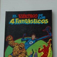 Comics - Comic 4 Fantasticos - 56280496