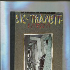 Cómics: IMPOSIBLE NUMERO 05: SIC TRANSIT O LA MUERTE DE OLIVARES. Lote 56479120