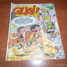 Cómics: COMIC GUAI Nº 7. Lote 56492939