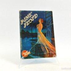 Cómics: ROCK COMIX - PINK FLOYD -1976 ¡¡¡RAREZA!!!. Lote 56547750