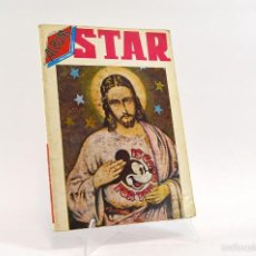 Cómics: ÁLBUM STAR Nº 18 , REVISTAS STAR NºS. 56 Y 57. PRODUCCIONES EDITORIALES. VINTAGE. COMIC UNDERGROUND. Lote 56550056