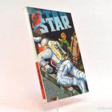 Cómics: ÁLBUM STAR Nº 16 ,NºS 50,51,52 PRODUCCIONES EDITORIALES. VINTAGE. COMIC UNDERGROUND. Lote 56550138