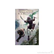 Cómics: REINOS OLVIDADOS - EL REY ORCO - TRANSICIONES I - TIMUNMAS. Lote 56566121