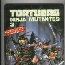 Cómics: TORTUGAS NINJA MUTANTES VOLUMEN 3. Lote 56582465