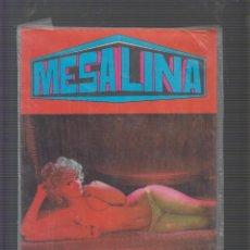 Cómics: MESALINA COMIC / B. STARIBUS. Lote 191145066