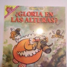 Cómics: LOTE 5 COMICS PENDONES DEL HUMOR - DIOS MIO. Lote 56671939